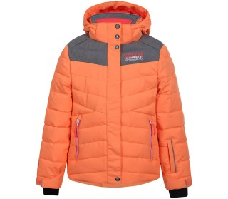 Holly JR Junior Skijacke Kinderen