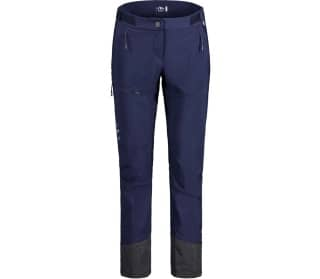 Maloja Sangay Women Softshell Trousers