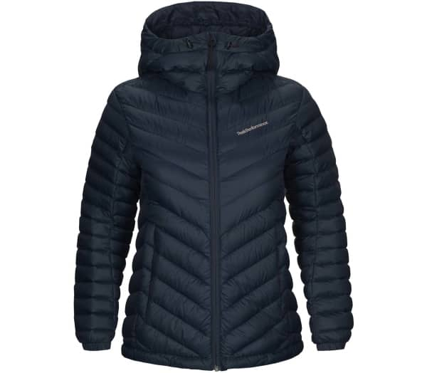 PEAK PERFORMANCE Frost Down Femmes Doudoune - 1