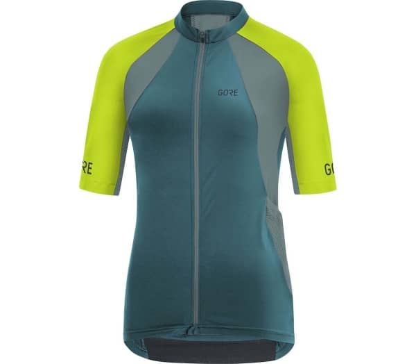 GORE® WEAR C7 Pro Mujer Jersey de ciclismo - 1