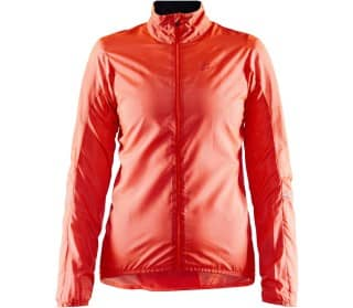 Craft Essence Light Women Cycling Jacket