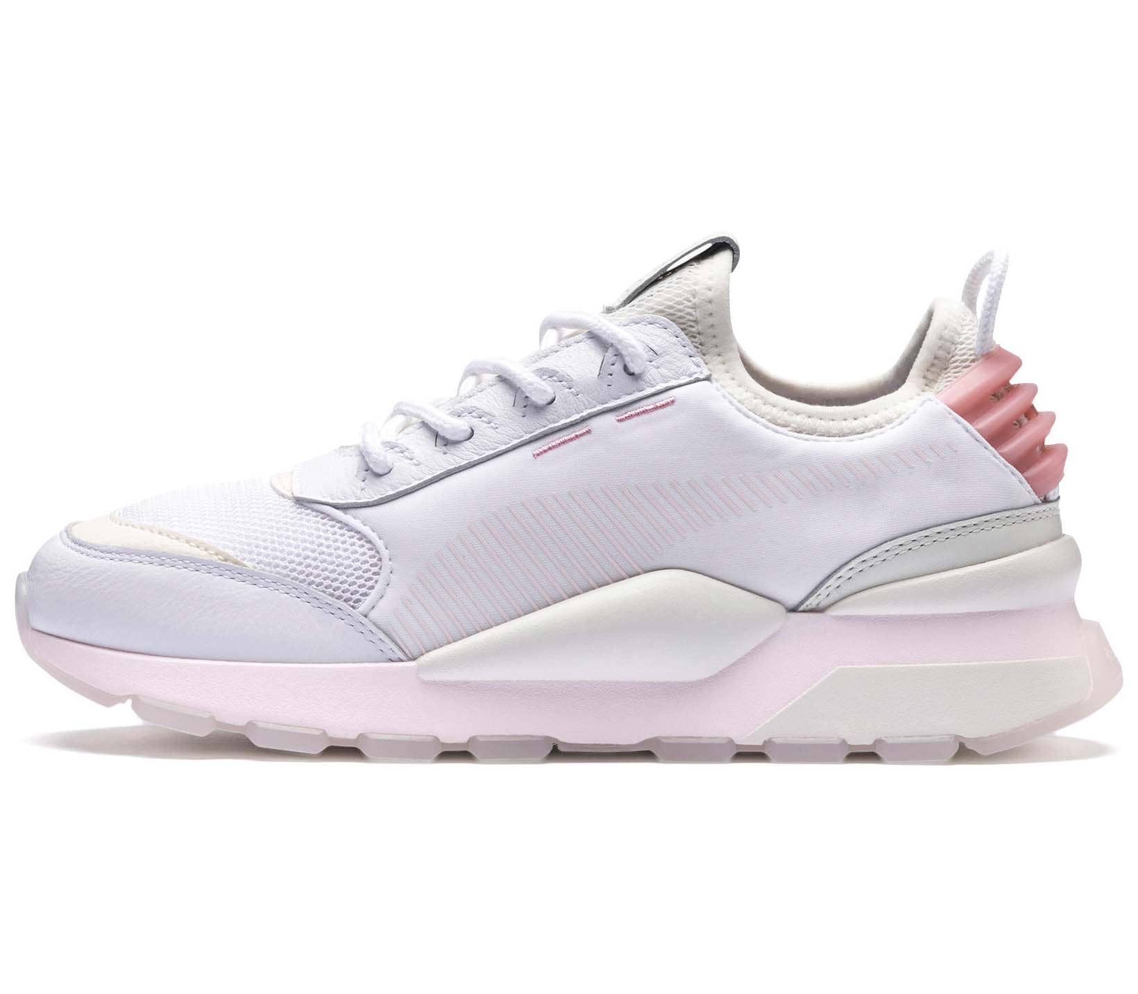 RS-0 Tracks Women Sneakers