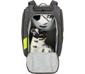 Head - Rebels Racing Backpack S Skischuhtasche (grau)