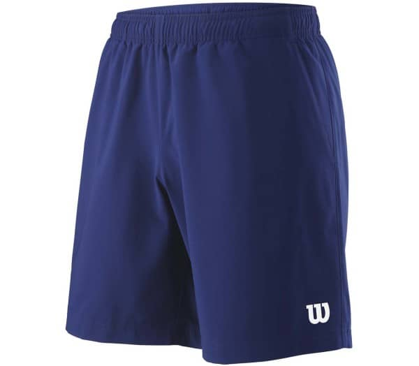 WILSON Team Short 8 Herren Tennisshorts - 1