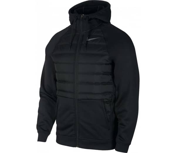 NIKE Therma Hommes Veste training - 1