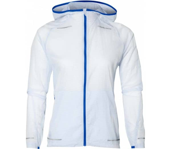 ASICS Lite-Show Women Running Jacket - 1