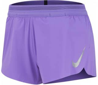 AeroSwift Women Training Shorts