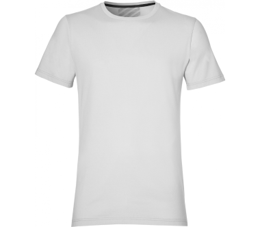 ASICS - SS Hommes la formation T-chemise (blanc)