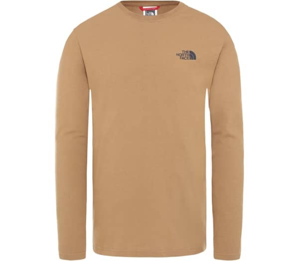THE NORTH FACE Graphic Herren Longsleeve - 1
