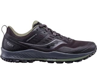 Saucony Peregrine 10 GORE-TEX Hommes Chaussures running