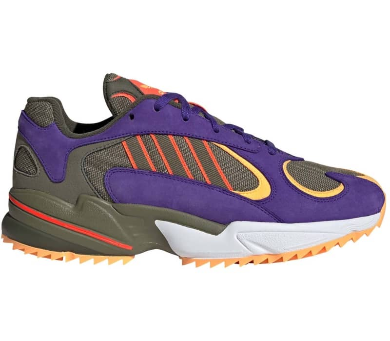 Yung-1 Trail Sneakers