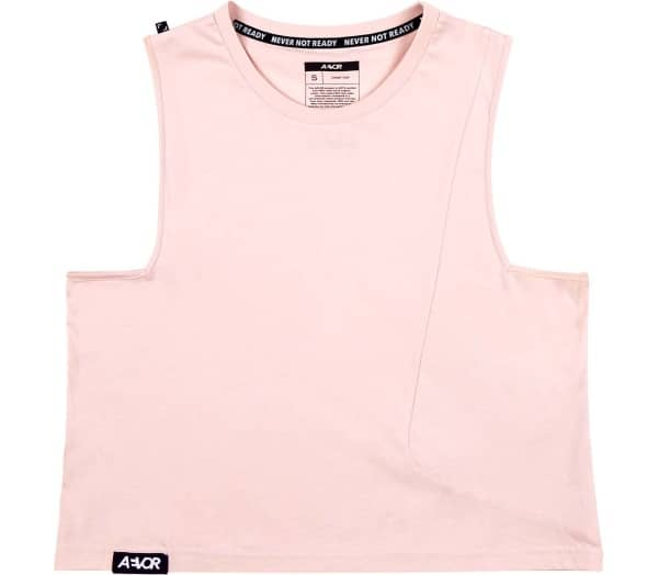 AEVOR Crop Women Crop Top - 1