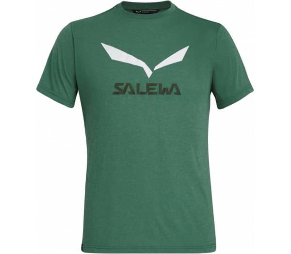 SALEWA Solidlogo Dri-Release® Men Outdoor-Top - 1