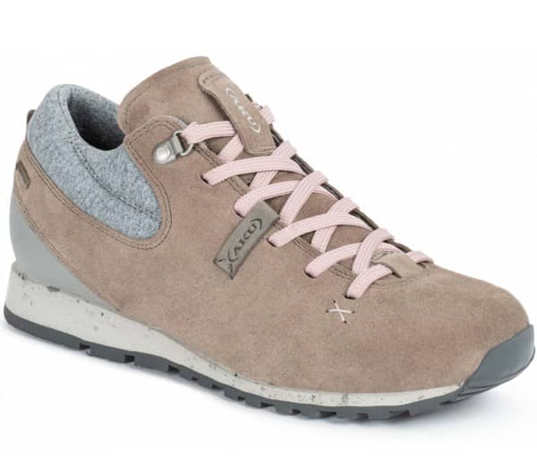 AKU Bellamont Gaia GORE-TEX Women Shoes - 1