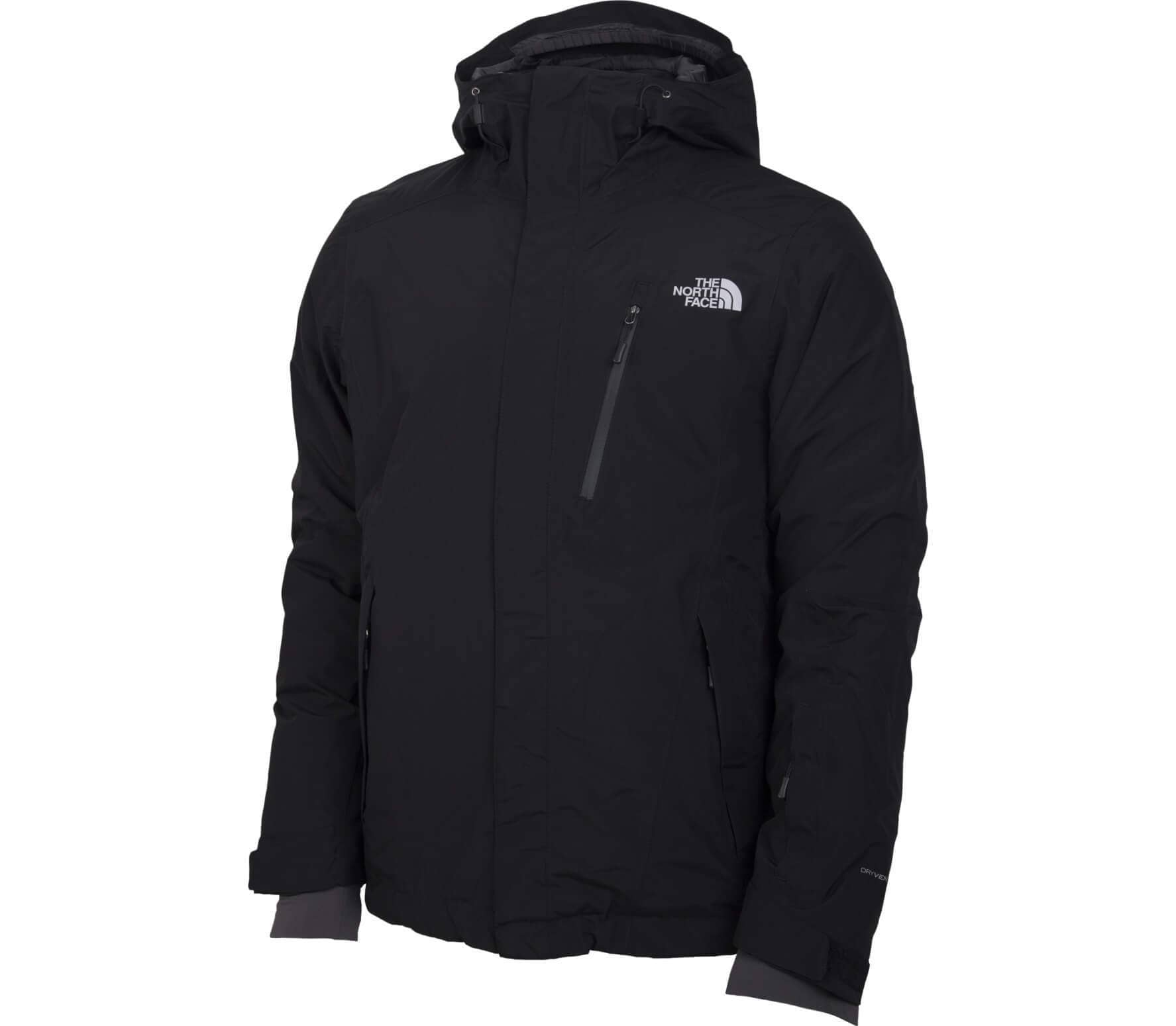 The North Face - Descendit Uomo Giacca da sci (nero) compra online ... 39a3640d0c90