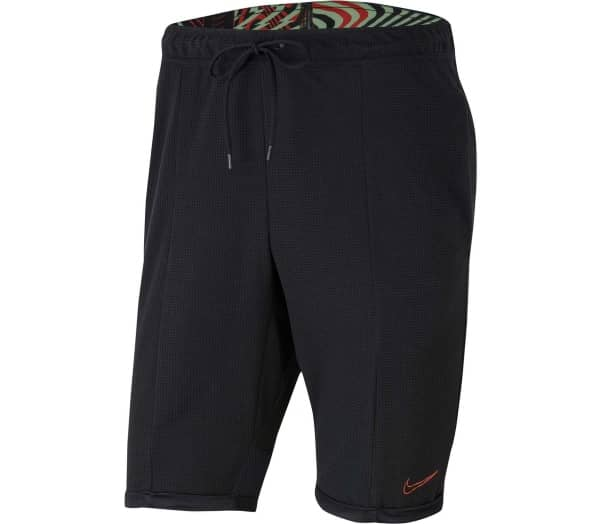 NIKE Logo Men Training Shorts - 1