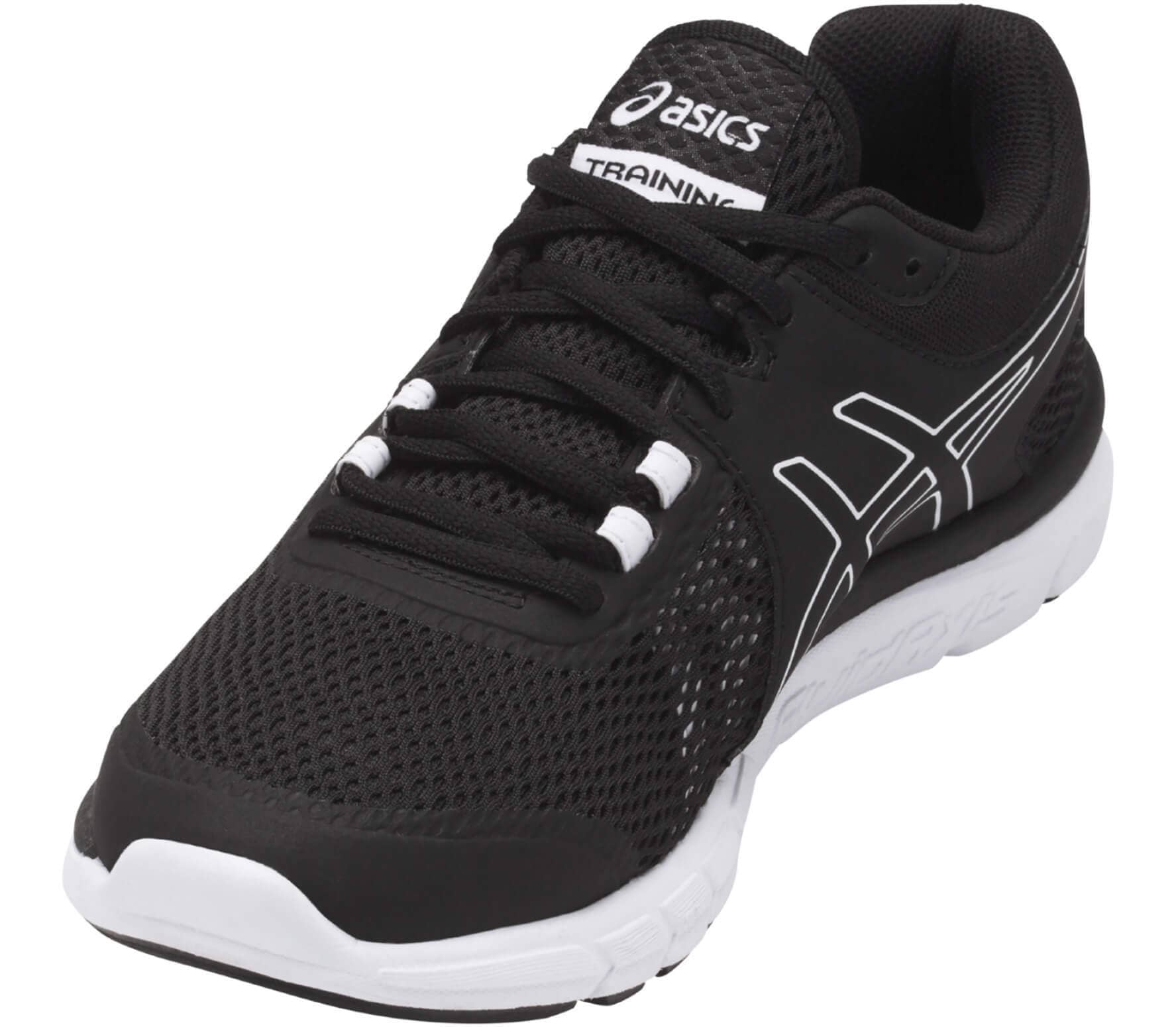 e69c50ca83cb Asics - Gel-Craze TR 4 women s training shoes (black white) - buy it ...