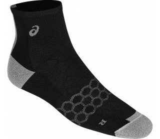 Speed Quarter Laufsocken Unisex