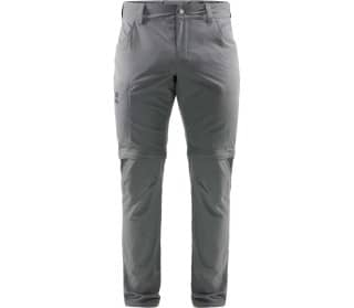 Haglöfs Lite Zip Off Men Zip-off Trekking Trousers