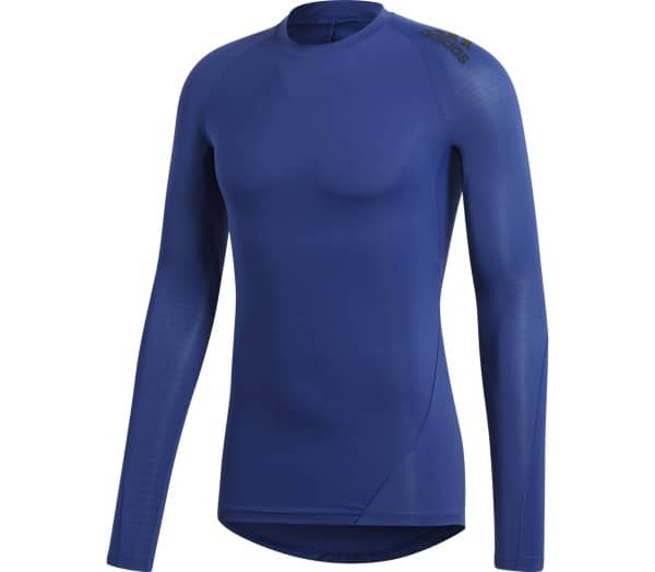ADIDAS Alphaskin Tec Men Training-Longsleeve - 1