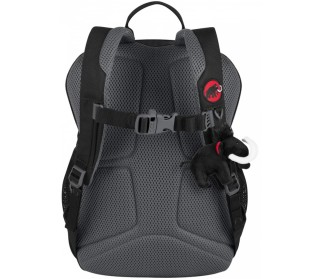 392bea7e5022 marks and spencers Mammut - First Zip children s rucksack (red black)