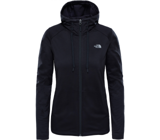The North Face Tech Mezzaluna Dames Outdoorjas