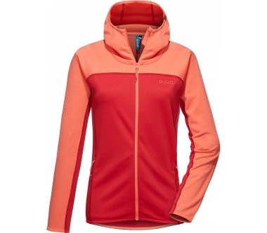 Pyua Crest Hooded Damen