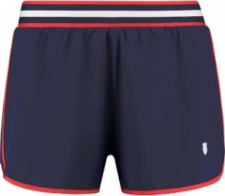 K-Swiss Heritage Sport Women Tennis Shorts