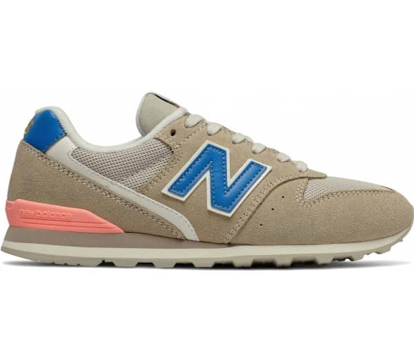 NEW BALANCE WL996 B Dames Sneakers - 1