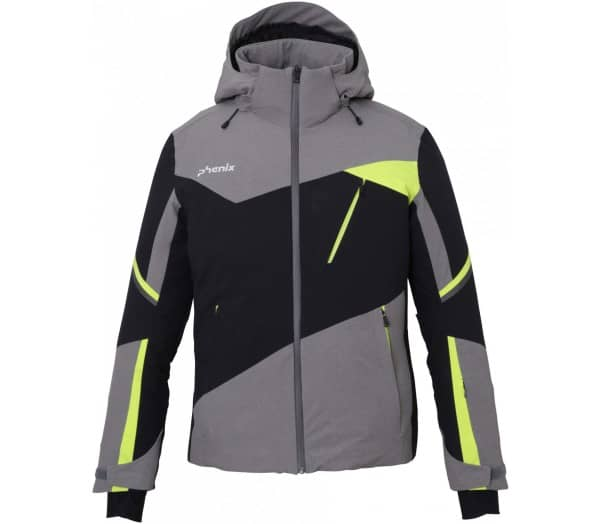 PHENIX Prism Men Ski Jacket - 1