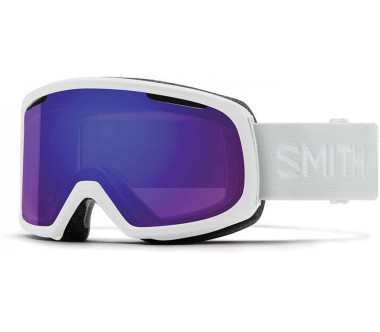 Smith Riot ChromaPop Damen Skibrille porpora