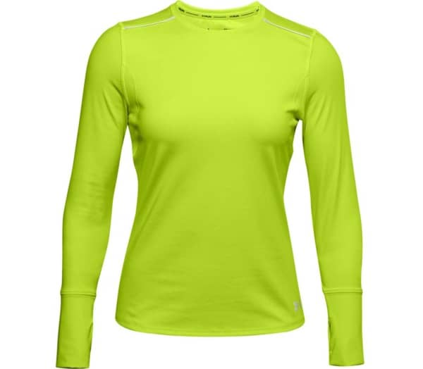 UNDER ARMOUR Empowered Crew Women Running Long Sleeve - 1