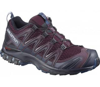 XA Pro 3D Women Hiking Boots