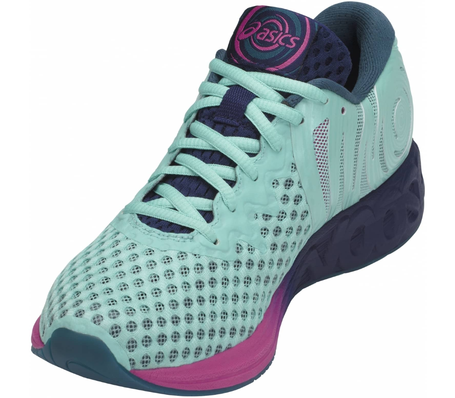 b599ad3ad816 ASICS - Noosa FF 2 women s running shoes (turquoise) - buy it at the ...