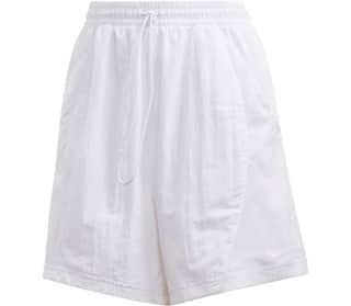 adidas White Dames Shorts