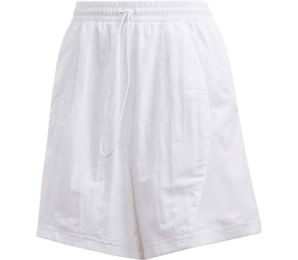 ADIDAS White Women Shorts - 1