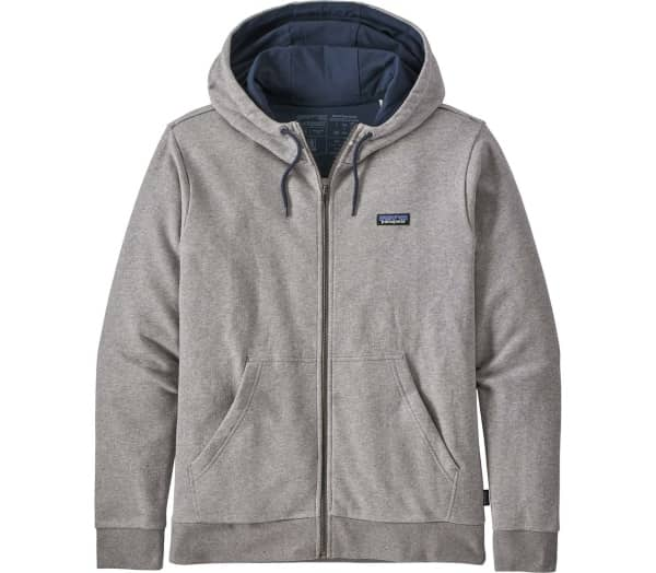 PATAGONIA P-6 Label French Terry Men Fleece Jacket - 1