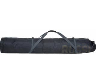 Premium Ext 2P Padded 160-210 Unisex Ski Bag