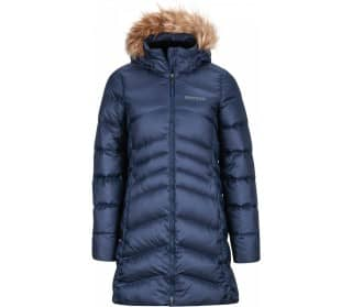 Montreal Women Coat