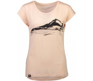 Estelle Cap Damen T-Shirt