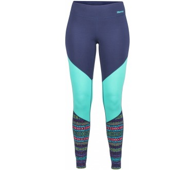 Marmot - Lana Tight women's Tight (blue)