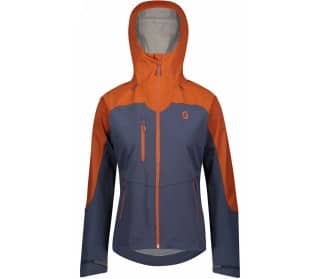 Explorair Ascent Femmes Veste softshell