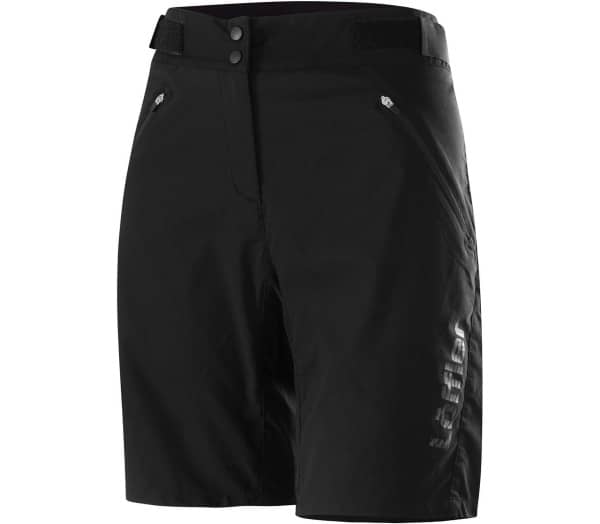LÖFFLER Swift Women Cycling Trousers - 1