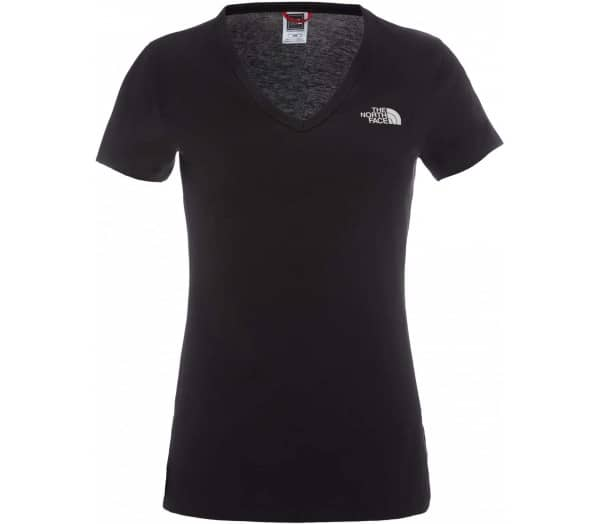 THE NORTH FACE Simple Dome Kvinder T-Shirt - 1