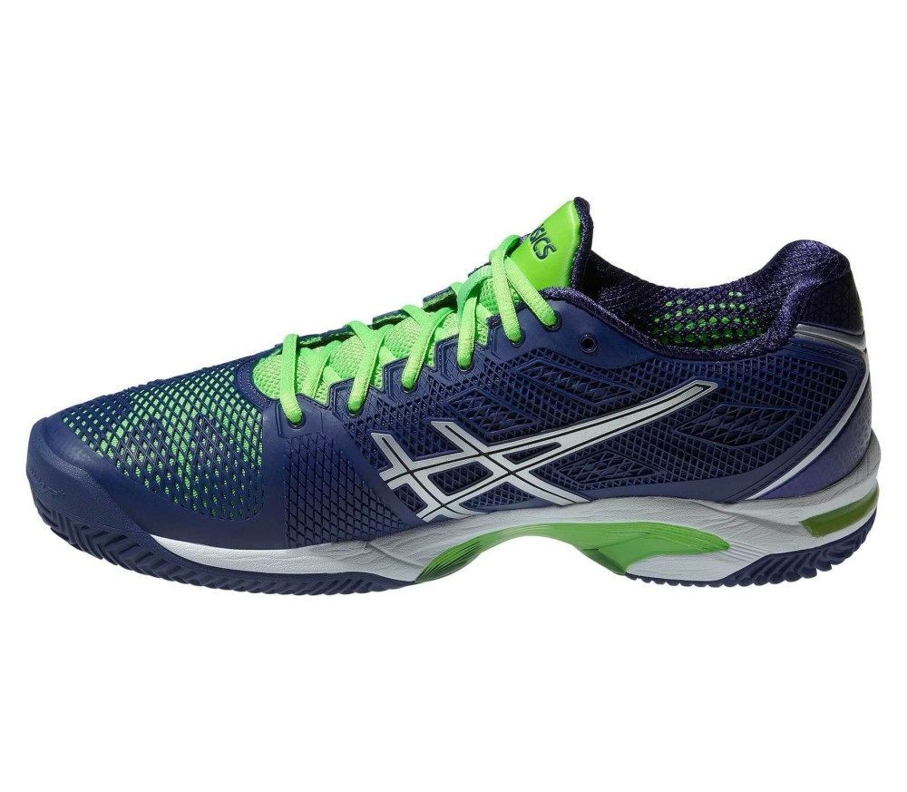 asics heren gel-solution speed 2