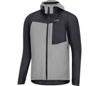 C5 GTX Trail Men Rain Jacket