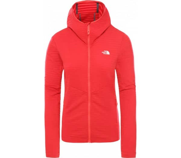 THE NORTH FACE Impendor Light Midlayer Damen Outdoorjacke - 1