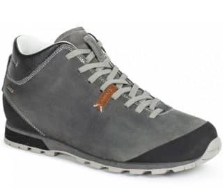 Bellamont Mid 3 FG GTX Men Approach Shoes