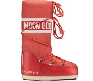 Moon Boot® Nylon Winterschuh