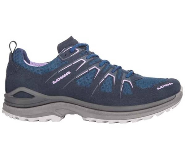 LOWA Innox Evo Lo Women Hiking Boots - 1